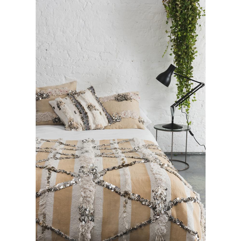 Moroccan Wedding Blankets Maud interiors